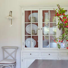 Dining room by Helen Green Design