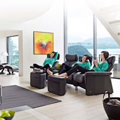 Offices & stores by Stressless Poltrone,