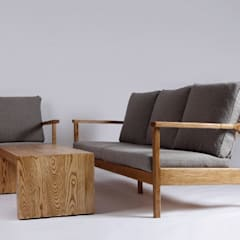 Living room by Made by VECHE