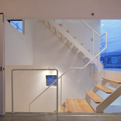 Commercial Spaces by KEIKICHI YAMAUCHI ARCHITECT AND ASSOCIATES,