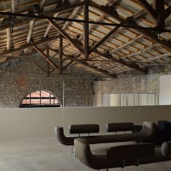 Conference Centres by Studio Arkilab - Seby Costanzo