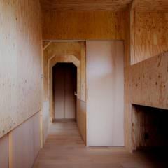 1950-house: AtelierorB  が手掛けた子供部屋です。