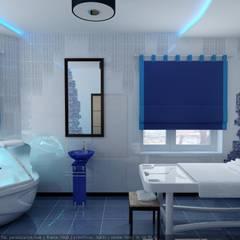 Spa by Дизайн студия 'Exmod' Павел Цунев