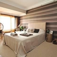 AK Design Studio – Bedroom - African:  tarz Yatak Odası