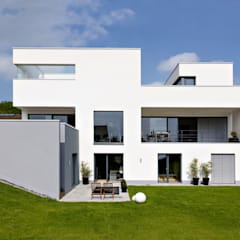 Multi-Family house by Fachwerk4 | Architekten BDA