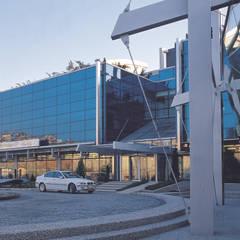 Metin Hepgüler – BMW İstinye:  tarz Oto Galerileri