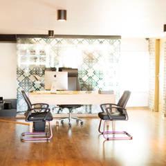 Kıbrıs Developments – Kıbrıs Developments Sales Office:  tarz Ofis Alanları