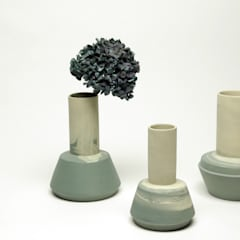 industrial  by Ontwerpstudio Inge Simonis, Industrial