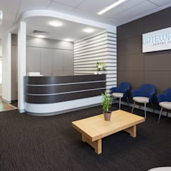 Clinics by Natasha Fowler Design Solutions