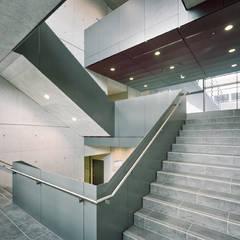 โรงเรียน โดย Michael van Ooyen Architekt BDA, โมเดิร์น