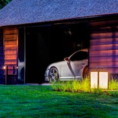 Porsche 911 Turbo :  Garage/schuur door Kabaz