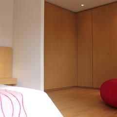*master room: Dressing de style  par 180°