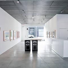 David Nolan Gallery, New York:  Exhibition centres by studioMDA