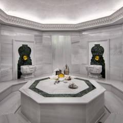 f12 Photography – Palazzo Donizetti Hotel: klasik tarz tarz Spa