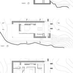 Wen Qian ZHU Architecture Minimalist houses