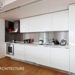 DICLE HOKENEK ARCHITECTURE – TS EVI:  tarz Mutfak