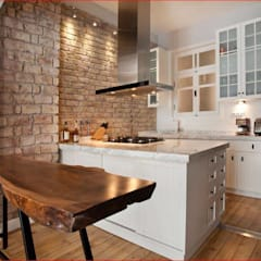 آشپزخانه by DICLE HOKENEK ARCHITECTURE