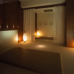 TOYO SEITAI TOKYO: Shigeo Nakamura Design Officeが手掛けた病院です。,クラシック