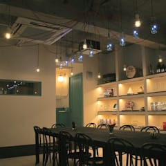 table a day.: Shigeo Nakamura Design Officeが手掛けたオフィススペース&店です。