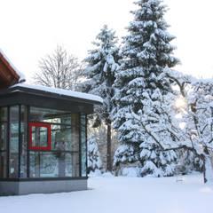 Wintergarten Falkenstein Sachsen:  Wintergarten von Wähner GmbH