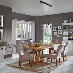 Dining room by massivum, Country