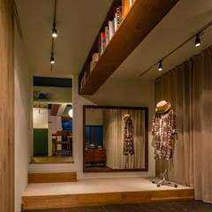 Dressing de style  par Nojima Design Office, Moderne