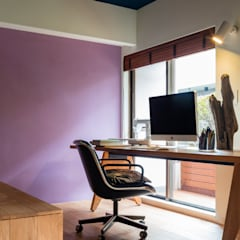 Bureau de style  par Nojima Design Office, Moderne