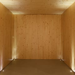Apartamento da Colecionadora: Janelas   por Consuelo Jorge Arquitetos