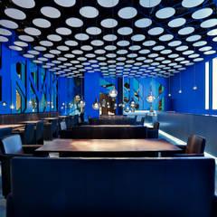 Restaurant:  Messe Design von Architekturbüro Wörner