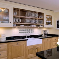 classic Kitchen by Hartley Quinn WIlson Limited