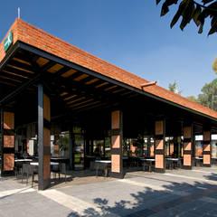 Terrace by Forma Taller