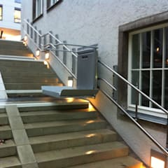 Conference Centres by Wachsmann Lift-Technik