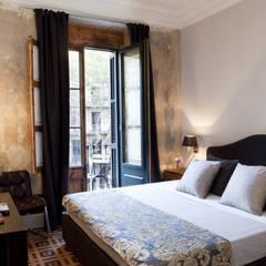 Hotels توسطAbelux, اکلکتیک (ادغامی)