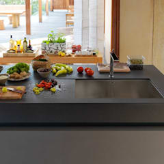 FRANKE KitchenBench tops