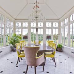 Anexos de estilo  por Vale Garden Houses,