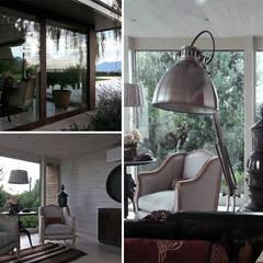 Anexos de estilo  por Studio Maggiore Architettura, Colonial