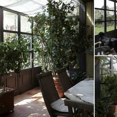 Conservatory by Studio Maggiore Architettura