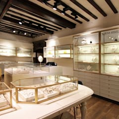 ​Liberty - Jewellery Emporium:  Shopping Centres by Tendeter