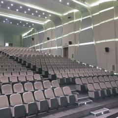 Conference Centres by Ayaz Ergin İç Mimarlık