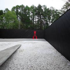 Museums توسطAtsushi Kitagawara Architects