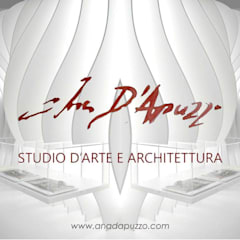 Offices & stores by Studio d'arte e architettura Ana D'Apuzzo