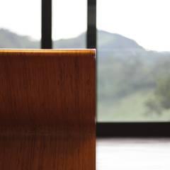 Spa Botanique - Campos do Jordão, SP | Brasil | 2012: Spas  por Coletivo de Arquitetos