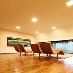 Spa Botanique - Campos do Jordão, SP | Brasil | 2012 Spa minimalista por Coletivo de Arquitetos Minimalista