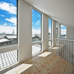 Windows by UZU, Scandinavian