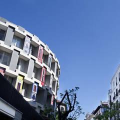 """Güindous 16″ Casa Decor Madrid 2013: Ferias de estilo  de Egue y Seta"