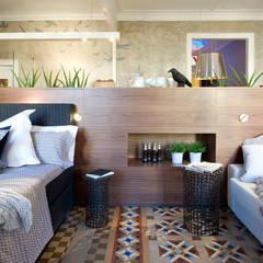 Hotels by Egue y Seta