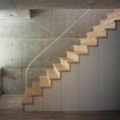 الممر والمدخل تنفيذ M4建築設計室