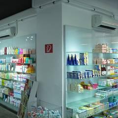 ST-Apo Verkaufsraum:  Ladenflächen von project-m gmbh
