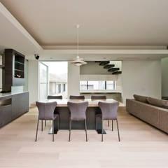 Dining room by エスプレックス ESPREX, Modern