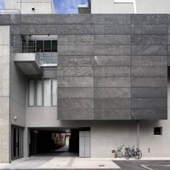 가와사키 교회: HANMEI - LEECHUNGKEE의  회의실